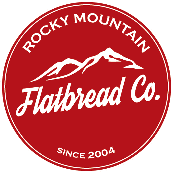 Rocky Mountain Flatbread logo