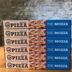 Mozza Case
